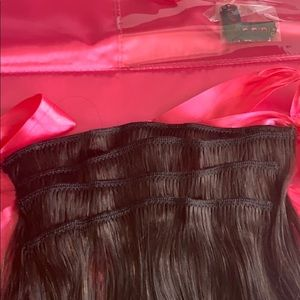 sallys Accessories - Hair extensions